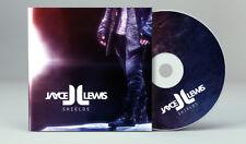 Jayce Lewis - Shields Single CD (2017)