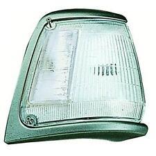 Faro delantero combinado Derecho TOYOTA HILUX 1989 > 1997 para 2WD cromado