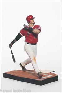 McFarlane SPORTS Picks MLB 31 - Josh Hamilton - Los Angeles Figurine - Boxed