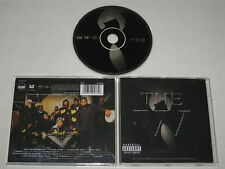 WU-TANG CLAN/THE W (LOUD 4995762000) CD ALBUM