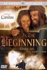 In The Beginning [2000] [DVD] Region 2 Martin Landau Jacqueline Bisset Billy Cam