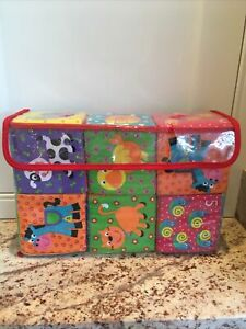 BABY SOFT PLAY CUBES