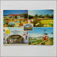Somerwest World Minehead Somerset 1989 Postcard (P351)