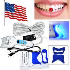 USA Dental LED Cool Light Teeth Whitening System Lamp Bleaching LED Light Accele