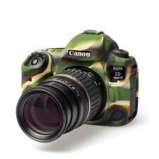 easyCover canon 5D mark IV EA-ECC5D4C Camera Case CAMO Silicone FREE US SHIPPING
