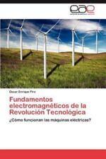 Fundamentos Electromagneticos de La Revolucion Tecnologica (Paperback or Softbac
