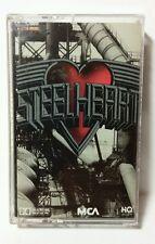Steelheart self titled Cassette tape EXCELLENT TESTED