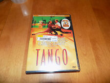 TANGO A Film by Carlos Saura 1999 Tri Star Home Rare OOP SEALED NEW DVD