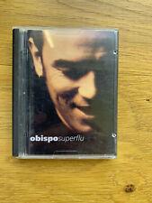 Pascal Superflu MiniDisc Album MD Music