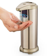 Soap Dispenser Automatic Touch-less for Kitchen, Bathroom, office, school
