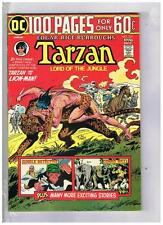 DC Comics Tarzan #231 VF/NM+ 1974 100 Pages