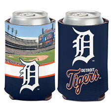 Detroit Tigers MLB Stadium Can Cooler 12 oz. Koozie