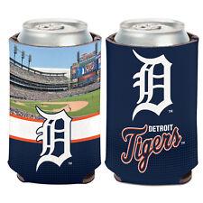 Detroit Tigers MLB Stadium Can Cooler 12 oz. Koozie
