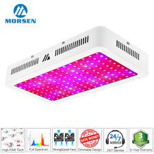 Morsen M-1500w Full Spectrum Led Grow Lights For Hydroponic Indoor Plant Flowers