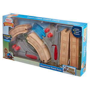 Thomas And Friends Expansion Track Set NEW IN STOCK