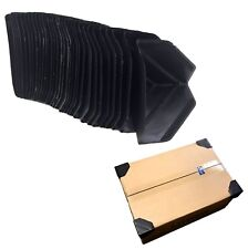 Open 40 Plastic Corner Edge Protector of Shipping Parcel Box Packing Material