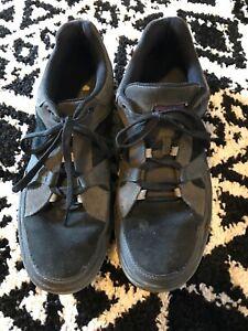 Patagonia Black Performance Footwear Shoe Casual Size US 14