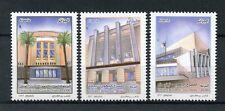 Algeria 2017 MNH Regional Theatres 3v Set Architecture Buildings Stamps