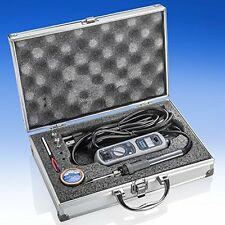 USA EXCLUSIVE X-TRONIC MODEL no. TRAVEL KIT Includes Control Module w/ Blue LED