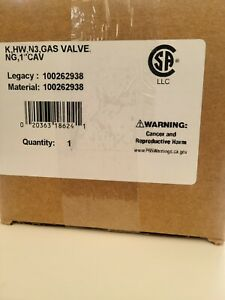 Resideo Hot Water Heater Gas Control Valve / Thermostat - NEW