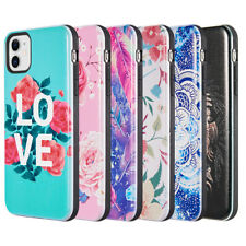 Apple iPhone Model Trendy Variety 3D Printed Design Graphic Slim Phone Cases