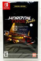 Horizon Chase Turbo: Special Edition - Nintendo Switch - Brand New