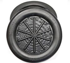 Hostile Front Slick Tire Set for HPI Baja 5B