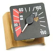 Navistar International 1690255C1 Truck Air Pressure Gauge Indicator 150PSI