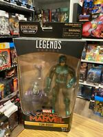 "Marvel Legends Hasbro Avengers Kree Sentry BAF Series YON-ROGG 6"" Figure New"
