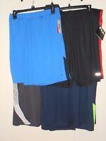 FILA Athletic Shorts Men S L 2XL Blue Black Gray NWT