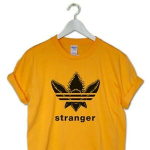 Stranger Things t shirt Demogorgon shirt unisex parody tumblr gift funny eleven