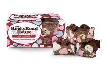 The Rocky Road House - Milk Choc Lane 100g x 8 bars (Gluten, Peanut & Egg FREE)