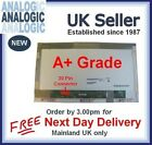 """REPLACEMENT AUO B173RTN01 V.0 17.3"""" NOTEBOOK LED 30 PIN CONNECTOR EDP SCREEN UK"""