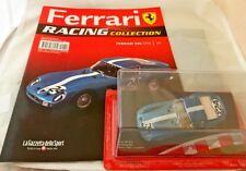 FERRARI 250 GTO SEBRING 1962 RACING - NEW SEALED 1/43 no/ BBR BANG