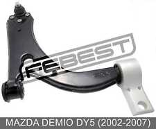 Right Front Arm For Mazda Demio Dy5 (2002-2007)