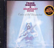FRANK MARINO & MAHOGANY RUSH-TALES OF THE UNEXPECTED CD NEW