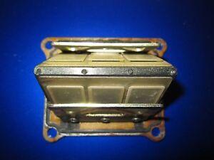 1982 Suzuki RM125 REED CAGE reeds rm 125 82 intake valve