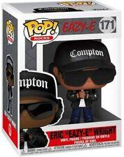 """Funko Pop! Rocks: Eazy-E - Eric """"Eazy-E"""" Wright 171 Vinyl"""