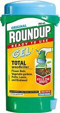 More details for roundup weed killer gel 150ml