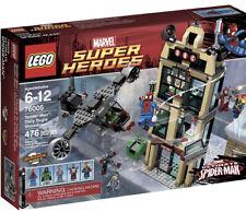 Lego 76005 Super Heroes