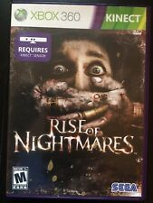 Rise of Nightmares (Microsoft Xbox 360, 2011)