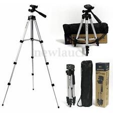 Trépied standard rotules boules etui fournis pour appareil photo et caméscope
