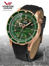 Vostok Europe Anchar Automatik Herrenuhr  NH35A-5109248