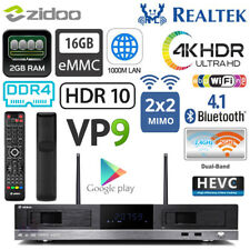 ZIDOO Home Internet & Media Streamers for sale | eBay