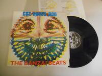 LP EBM Cat Rapes Dog - The Banzai Beats (6 Song) KK-REC FRONT MUSI