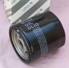 Alfa Romeo 166 3.0 V6 24V genuine oil filter 46805830