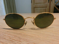 Ray Ban B&L USA Classic Collection Style I Arista W0976, 1990er