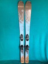 DYNASTAR Legend Skis 158cm With Rossignol 110 Bindings***