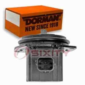 Dorman Engine Intake Manifold Actuator for 2007-2010 Dodge Charger 3.5L V6 jd
