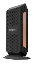 Netgear Nighthawk CM1100 DOCSIS 3.1 Cable Modem